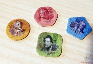 moneta della transnistria