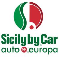 logo sicily by car