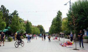 Bulevardi Nene Tereza di Pristina
