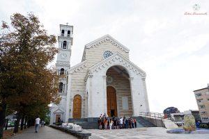 cattedrale di santa madre teresa