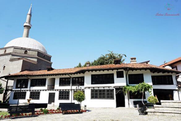 cosa vedere a prizren: museo della lega di prizren