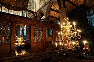 Oude Kerk, Amsterdam.