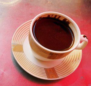 caffè turco da cajtore cayhane