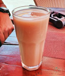 la boza è una bevanda tipica del kosovo