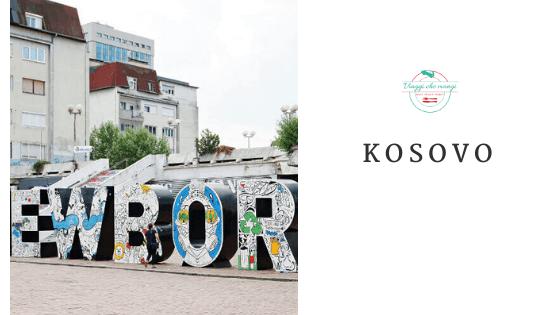 link alla categoria dedicata ai viaggi in kosovo del travel blog viaggi che mangi