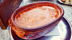 Tavce Gravce, piatto della cucina tipica della macedonia