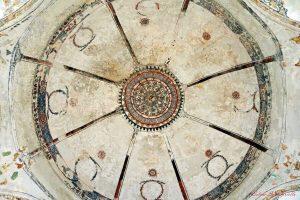 volta della Fethiye Mosque