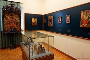 cosa vedere a ioannina: museo bizantino