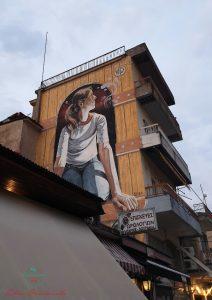 street art ioannina
