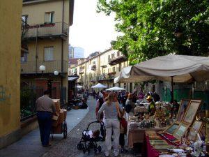 Balon di Torino. Orologiaiopazzo at Italian Wikipedia / Public domain.