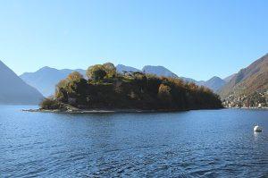 Isola comacina. LigaDue / CC BY-SA (https://creativecommons.org/licenses/by-sa/4.0)