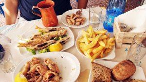 pranzo da Opatha Glykanisos Kouzina Alaniara a patrasso
