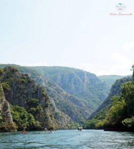 canoe al matka canyon