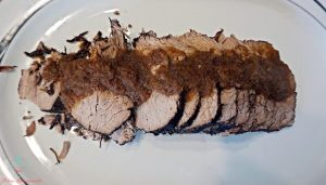 il brasato al barolo è uno dei piatti tipici delle langhe