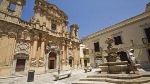 cosa vedere a marsala: la chiesa del purgatorio. trolvag / CC BY-SA (https://creativecommons.org/licenses/by-sa/3.0)