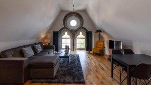 linton collection blackfriars lofts, uno dei posti migliori dove dormire a edimburgo