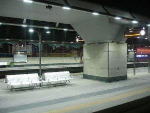 stazione di porta susa, torino. Ripetto at Italian Wikipedia / Public domain