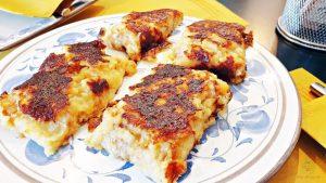 prata hapfla, piatto tipico walser