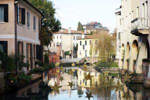 treviso, una delle città italiane da visitare in inverno