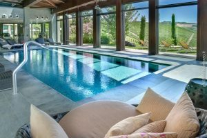 piscina del boscareto resort and spa