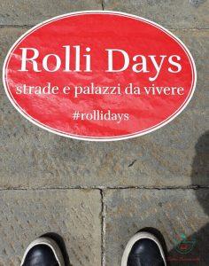 Rolli Days, evento per visitare gratuitamente alcuni palazzi di Genova per risparmiare sulle attrazioni turistiche in viaggio