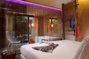 Milan Suite Hotel. Immagine da Booking.com.