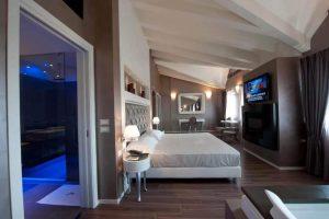Motel Morgana, motel vicino a milano. Immagine da Booking.com.