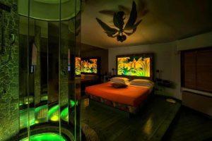 Motel K, motel a milano e dintorni. Immagine da Booking.com.