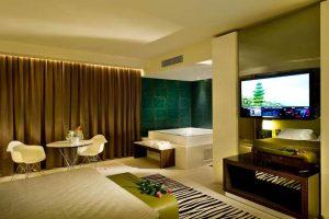 viola motel vicino a milano immagine da Booking.com
