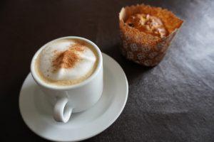 caffè e panettone