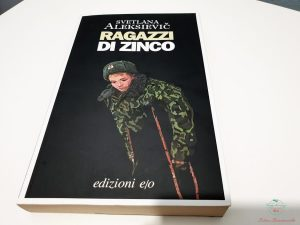 copertina ragazzi di zinco, uno dei libri sulle repubbliche ex sovietiche da leggere