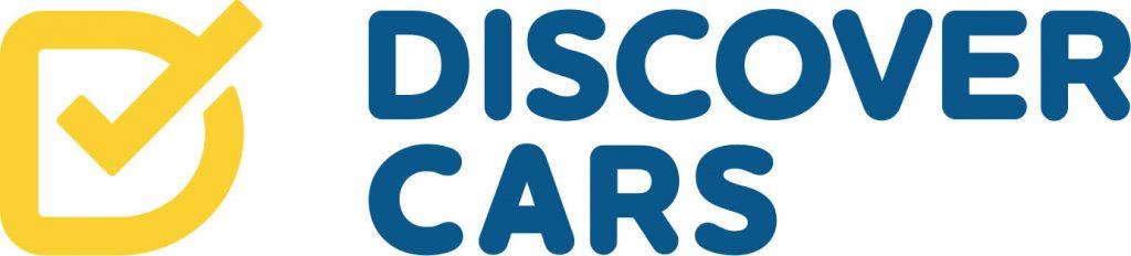 logo discovercars, link all'articolo della collaborazione