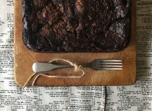 torta paesana della lombardia © Lost In Food.