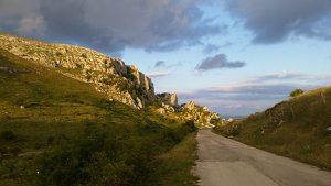 paesaggio in provincia di isernia. Accolturato, CC BY-SA 4.0 , via Wikimedia Commons
