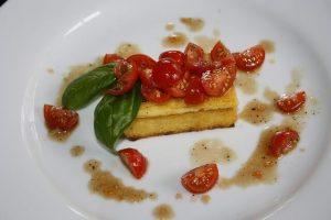 crostini di polenta, ricetta antispreco