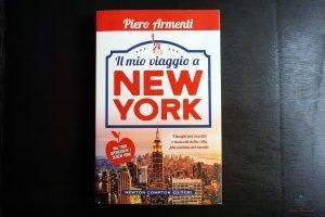 copertina de il mio viaggio a new york di pietro armenti