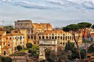 colosseo, copertina del post dedicato alle cose da vedere a roma gratis