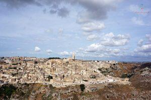 panorama da belvedere murgia timone