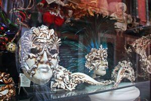 maschere veneziane: da vedere gratis al ca' macana