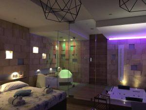 mater aquae, hotel dove alloggiare a matera