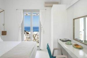 gerofiniakas, hotel dove alloggiare a sifnos. foto da booking.com