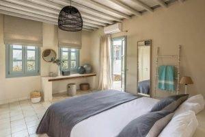 verina terra, hotel a platys gialos, sifnos. Foto da booking.com