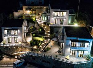 oikies high luxury living complex, uno dei migliori hotel di sivota. Foto da Booking.com