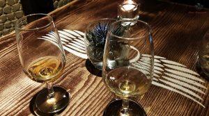 whisky all'usquabae, uno dei migliori whisy bar di edimburgo