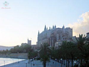 cattedrale di maiorca, una delle destinazioni migliori dove dormire a maiorca