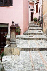vicoli di monte san biagio, latina