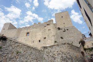 castello di itri
