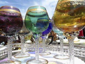 cosa comprare a venezia: vetro di murano