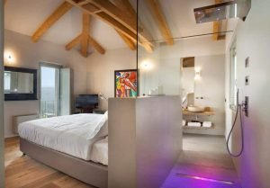 Borgese Camere e Suites. Foto da Booking.com.