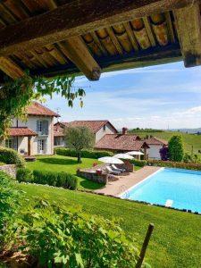 monvigliero vineyards villas di verduno, uno dei migliori hotel dove dormire nelle langhe. Foto da Booking.com.